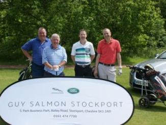 Beechwood golf day