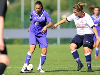 Stockport County Ladies v Bolton Wanderers