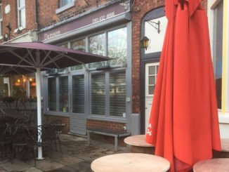 Damson and La Cantina in Heaton Moor