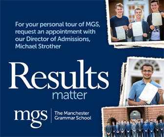 Manchester Grammar School