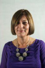 Lisa Duncalf, principal at Bridge College