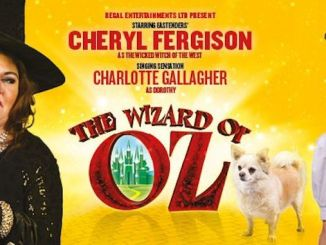 Wizard of Oz at Stockport Plaza