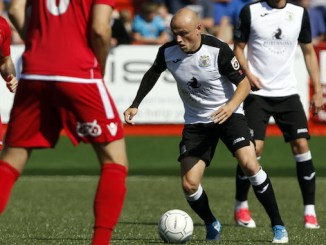 Sam Minihan, Stockport County's goalscorer