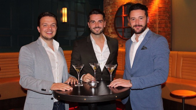 Viper nightlife app to be launched in Manchester