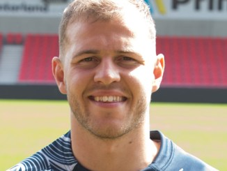 Sale Sharks captain Will Addison