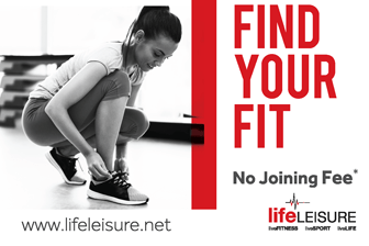 Life Leisure January 2018 offer