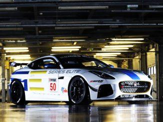 Series Elite, UK, Motorsport
