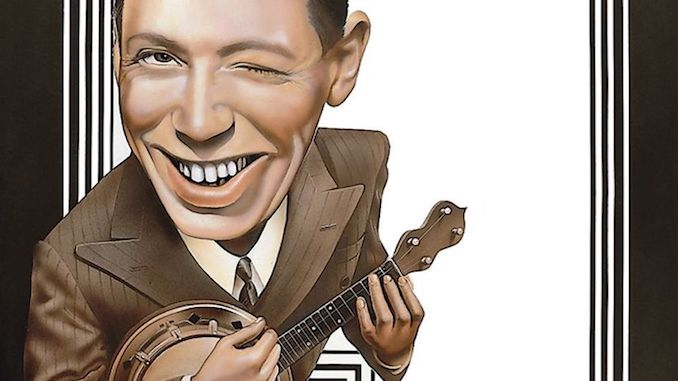George Formby double bill at Stockport Plaza