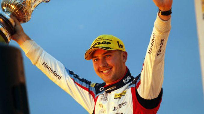 Tom Ingram Speedworks Motorsport