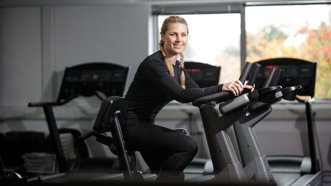 Life Leisure fitness experts reach awards finals