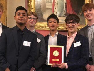 MGS Company Community Engagement Award