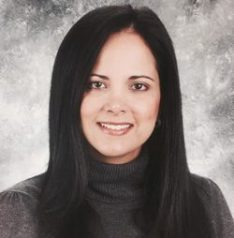 Ms Natalie Garcia