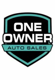 One Owner Auto Sales