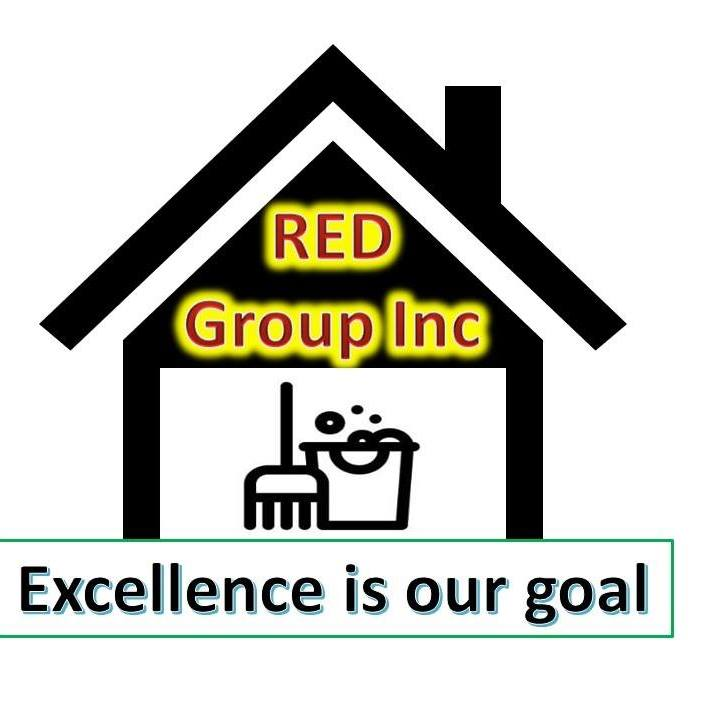 The Red Group Cleaning Services