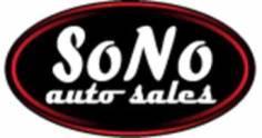 SoNo Auto Sales
