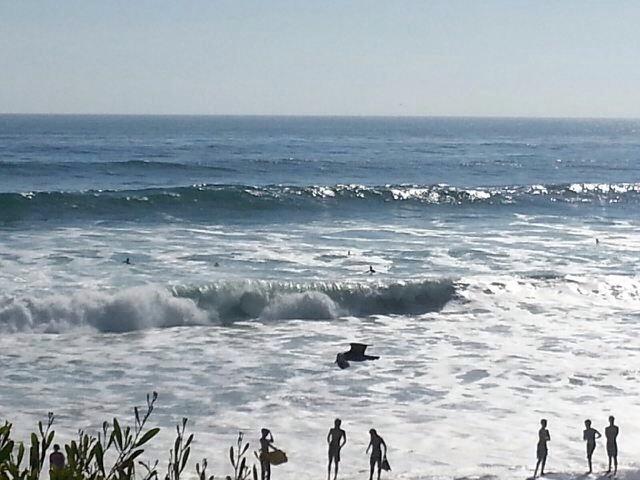 Salt Creek Beach Dana Point California by SouthOCBeaches.com