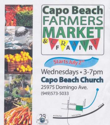 capobeachfarmersmarket#1 2