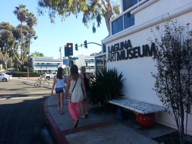 Laguna Art Museum by SouthOCBeaches.com