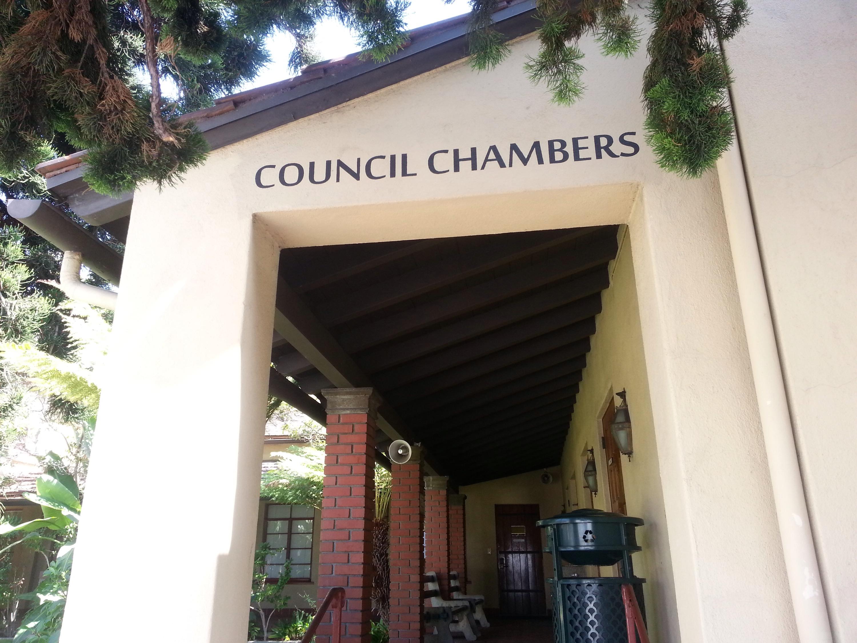 Laguna Beach Design Review Board