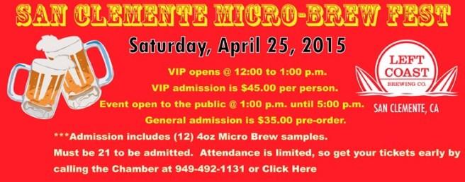 2014 micrbrew fest