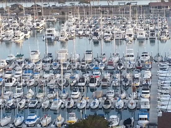 Dana Point Harbor by www.southocbeaches.com