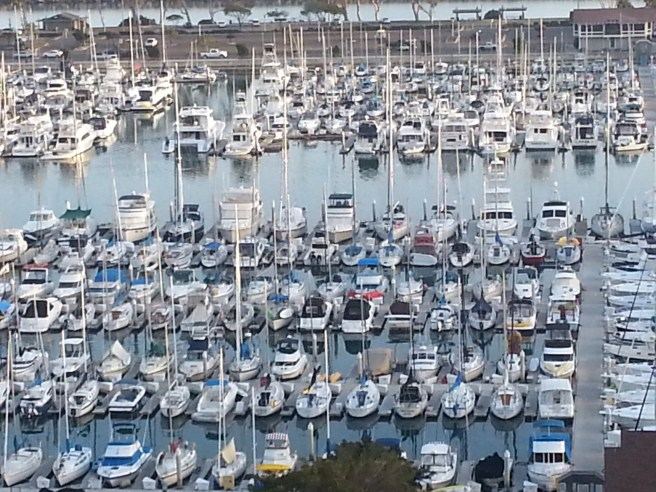 Dana Point Harbor by www.southocbeaches.com
