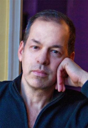 Author Cyrus Copeland Courtesy of www.penguin.com