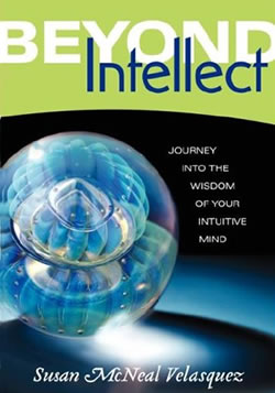 Laguna Beach Books Meet The Author of Beyond Intellect