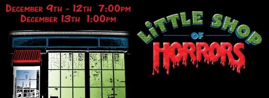 Little Shop of Horrors at South Orange County School of the Arts Dana Hills High School