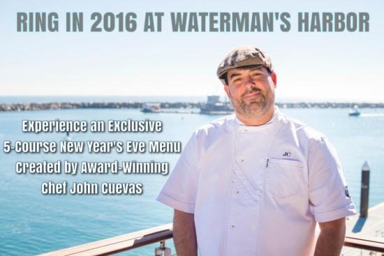 waterman's dana point harbor new years eve 2015