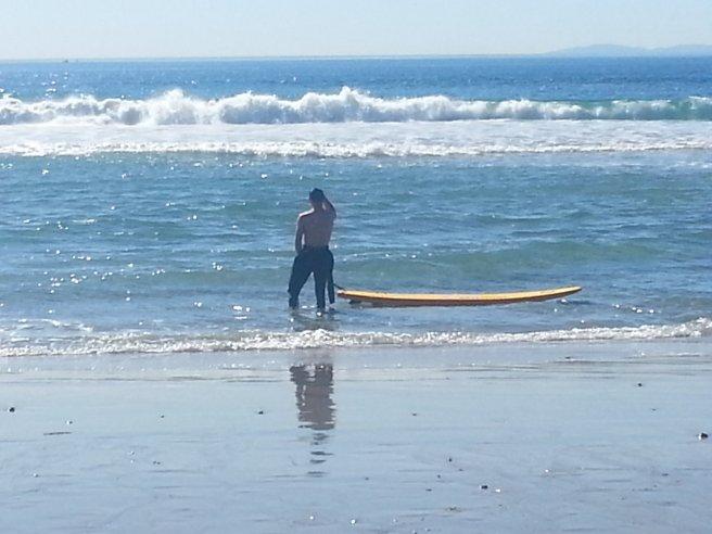 salt creek beach surfing by southocbeaches.com