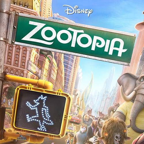 Zootopia Courtesy of Disney.com