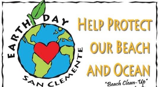 San Clemente Earth Day April 22 2017