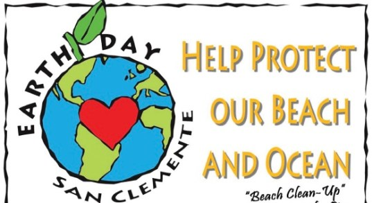 San Clemente Earth Day April 22 2017