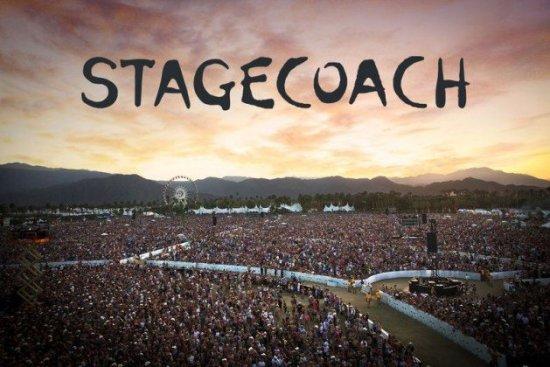 StageCoach Indio 2016