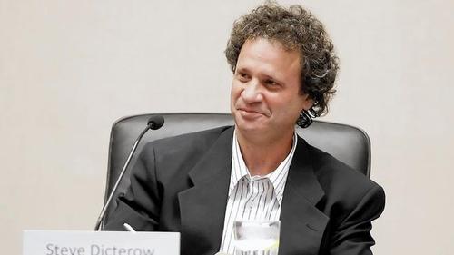 Laguna Beach Mayor Steve Dicterow Courtesy of LagunaBeachChamber.org