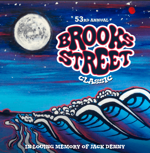 Brooks Street Classic by Bill Beaker Bryan