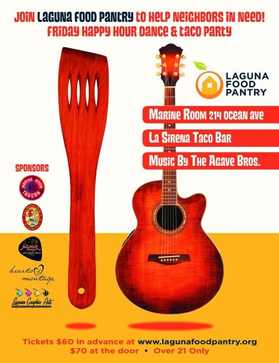 Laguna Food Pantry June 10 2016