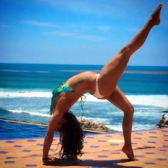 Image Courtesy of Outlets at San Clemente Yoga