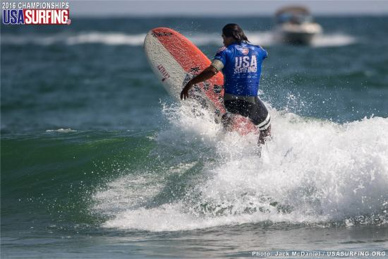USA Surfing Champions 2016 Oceanside June 2016 Courtesy of Jack McDaniel and facebook.com/USASurfing