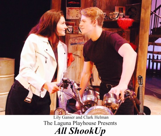 All Shook Up by Ed Krieger Courtesy of LagunaPlayhouse.com
