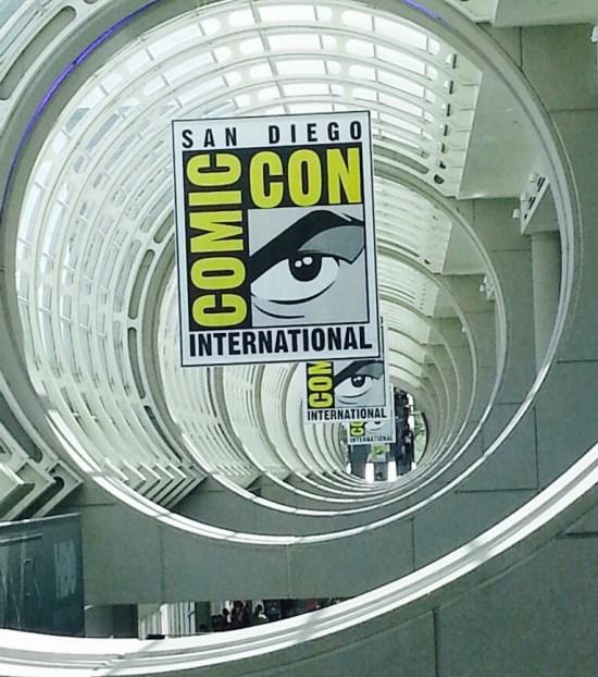 Comic Con by SouthOCBeaches.com