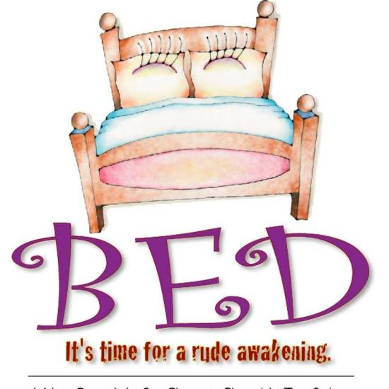 San Clemente Cabrillo Playhouse Bed Summer 2016