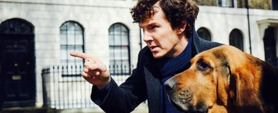 Sherlock Courtesy of bbc.co.uk