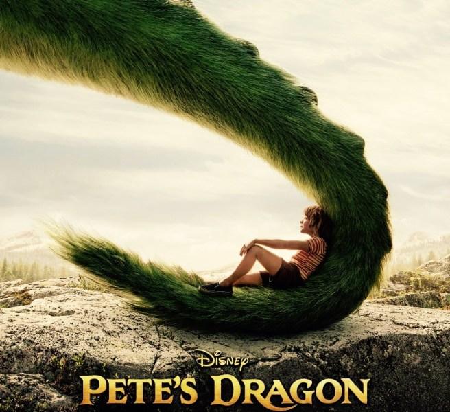 Pete's Dragon Courtesy of movies.disney.com/petes-dragon-2016