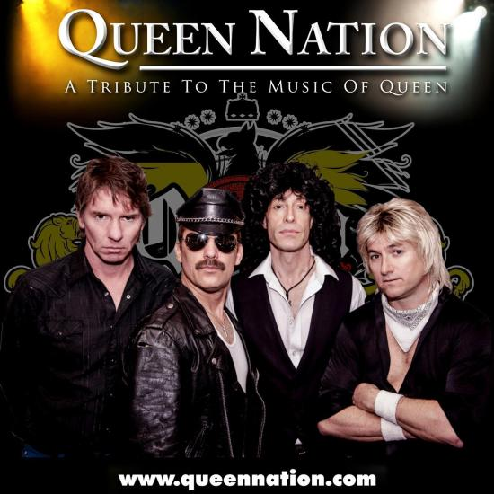 Queen Nation Courtesy of QueenNation.com