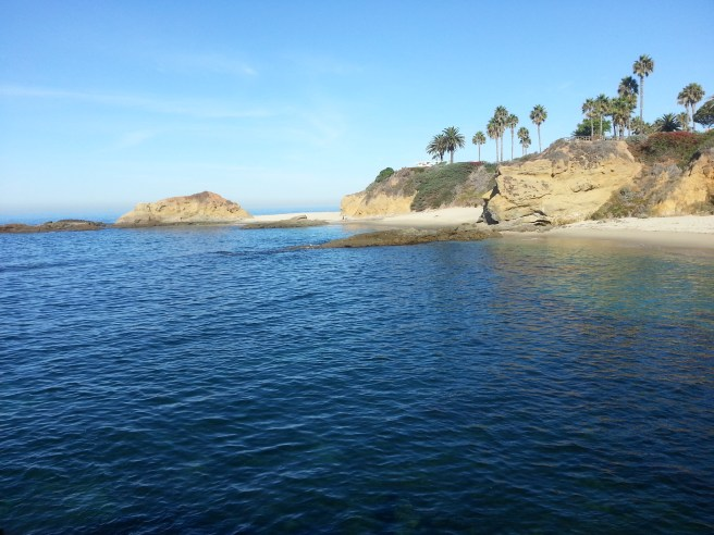 Treasure Island Laguna Beach California by SouthOCBeaches.com