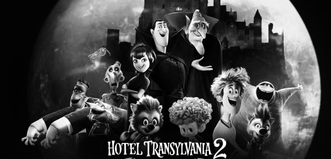 Hotel Transylvania 2 Courtesy of SonyPictures.com