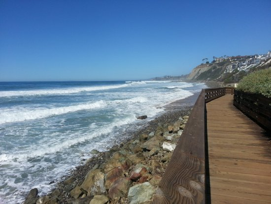 Strands Beach Dana Point California by SouthOCBeaches.com