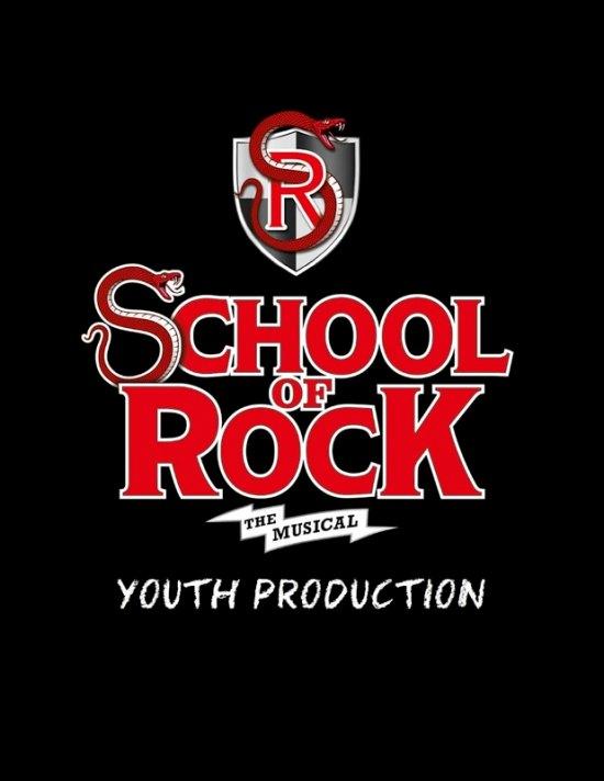 Laguna Beach No Square Theatre School of Rock March 2017
